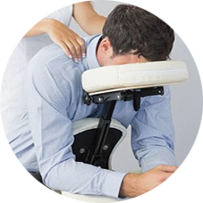 massagem Rápida